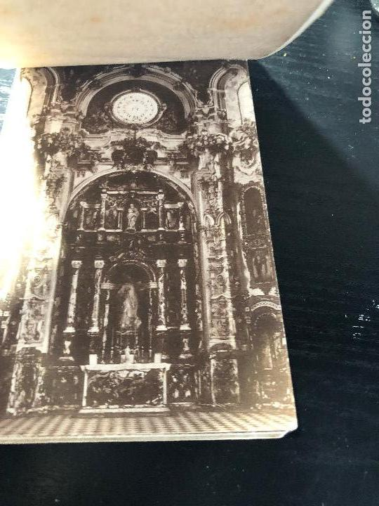 Postales: GRANADA BLOC COMPLETO CON 20 POSTALES GRAFOS SERIE 3ª - Foto 14 - 146203913