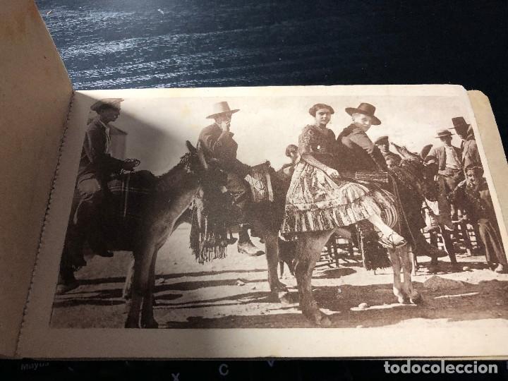Postales: GRANADA BLOC COMPLETO CON 20 POSTALES GRAFOS SERIE 3ª - Foto 16 - 146203913