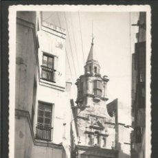 Postales: CADIZ-IGLESIA DE SANTA MARIA-143-ED ARRIBAS-POSTAL ANTIGUA-(56.163). Lote 147378982