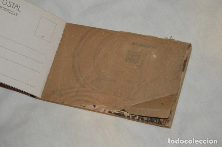 Postales: VINTAGE - CARNET POSTAL - 20 VISTA DE GRANADA, CARTUJA - 4ª SERIE - ED POR CASA REYES - ENV 24H - Foto 7 - 147395954