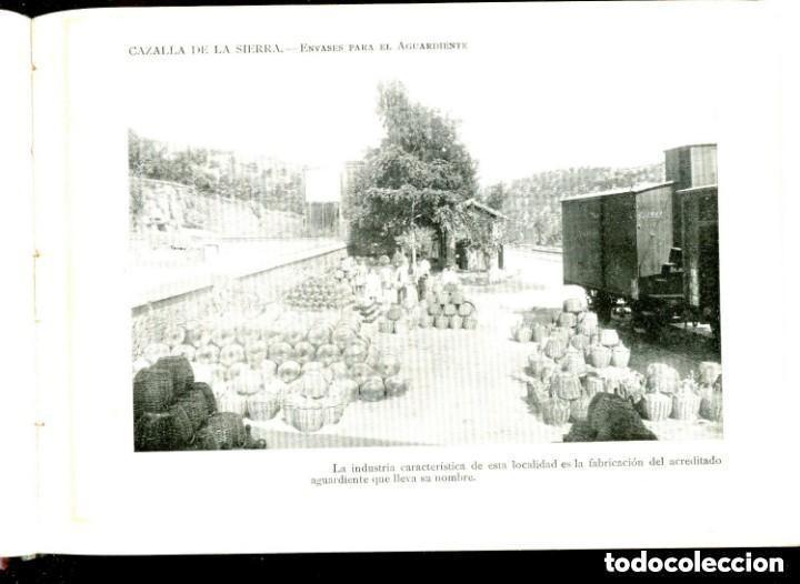 Postales: PORTFOLIO FOTOGRÁFICO DE ESPAÑA- SEVILLA-CAZALLA-CARMONA-UTRERA-HUELVA-MOGUER-AYAMONTE-LA PALMA-ETC. - Foto 2 - 147473558