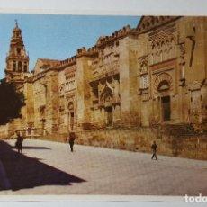 Postales: CORDOBA MEZQUITA - FOTO STUDIO. Lote 147572214