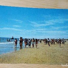 Postales: HUELVA PLAYA DE PUNTA UMBRÍA. Lote 147589798