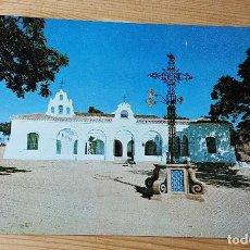 Postales: HUELVA SANTUARIO DE NUESTRA SEÑORA DE LA CINTA. Lote 147589962