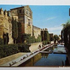 Postales: CORDOBA MURALLA - SUBIRATS CASANOVA. Lote 147789546