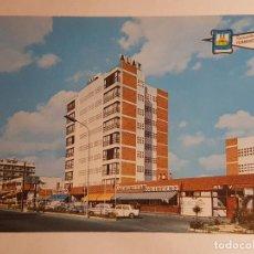 Postales: TORREMOLINOS, MALAGA, COMPLEJO ALAY. Lote 147856106