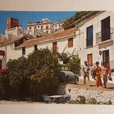 Postales: TORREMOLINOS, MALAGA, RINCON DEL BAJONDILLO. Lote 147862302