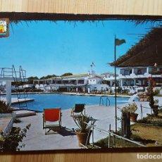 Postales: MARBELLA Nº 9 GOLF HOTEL GUADALMINA - ED. DOMINGUEZ. Lote 148062106
