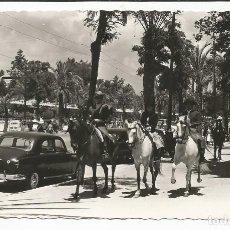 Postales: CÓRDOBA - FERIA DE LA SALUD. CABALLISTAS Y AMAZONAS - Nº 278 ED. ARRIBAS. Lote 148822890