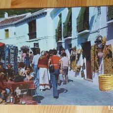 Postales: MIJAS COSTA DEL SOL RINCON TIPICO Nº 436 ED. POSTALES COSTA DEL SOL. Lote 149006306
