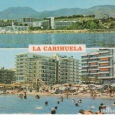 Postales: (29) TORREMOLINOS. LA CARIHUELA. Lote 149387942