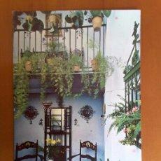 Postales: POSTAL SEVILLA - BARRIO SANTA CRUZ. Lote 149709718