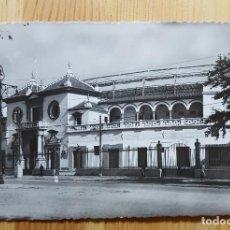 Postales: SEVILLA Nº 65 PLAZA DE TOROS ED. HELIOTIPIA ARTISTICA ESPAÑOLA. Lote 150873034