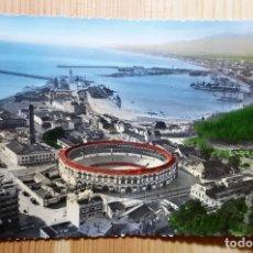 Postales: MALAGA PLAZA DE TOROS Nº 20 ED CASA LIS FOTO CORTES. Lote 151145286