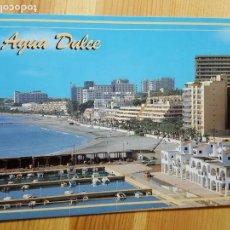 Postales: AGUA DULCE Nº 34 VISTA PARCIAL ED. ARRIBAS. Lote 151572318