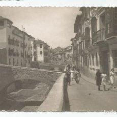 Postales: GRANADA - CARRERA DEL DARRO - Nº 159. Lote 151585322