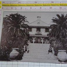 Postales: FOTO FOTOGRAFÍA. PRESUMIBLEMENTE DE LA LÍNEA DE LA CONCEPCIÓN - TARIFA - GIBRALTAR ?. CÁDIZ. 1748. Lote 151898634