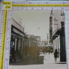 Postales: FOTO FOTOGRAFÍA. PRESUMIBLEMENTE DE LA LÍNEA DE LA CONCEPCIÓN - TARIFA - GIBRALTAR ?. CÁDIZ. 1752. Lote 151898910
