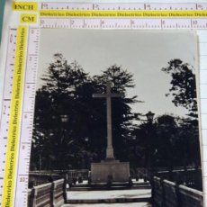 Postales: FOTO FOTOGRAFÍA. PRESUMIBLEMENTE DE LA LÍNEA DE LA CONCEPCIÓN - TARIFA - GIBRALTAR ?. CÁDIZ. 1753. Lote 151899006