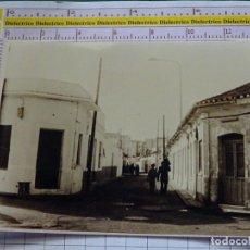 Postales: FOTO FOTOGRAFÍA. PRESUMIBLEMENTE DE LA LÍNEA DE LA CONCEPCIÓN - TARIFA - GIBRALTAR ?. CÁDIZ. 1754. Lote 151899050