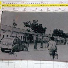 Postales: FOTO FOTOGRAFÍA. PRESUMIBLEMENTE DE LA LÍNEA DE LA CONCEPCIÓN - TARIFA - GIBRALTAR ?. CÁDIZ. 1756. Lote 151899138