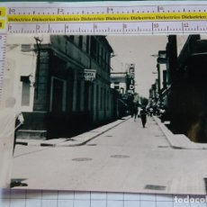 Postales: FOTO FOTOGRAFÍA. LA LÍNEA DE LA CONCEPCIÓN, CÁDIZ. ALMACENES MÉRIDA. 1757. Lote 151899578