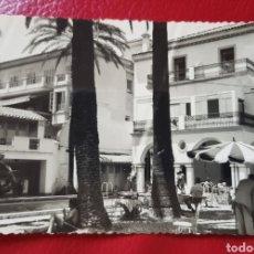 Postales: POSTAL FOTOGRAFICA MALAGA HOTEL EMPERATRIZ. ED. FOTO DIEGO CORTÉS.. Lote 152681494