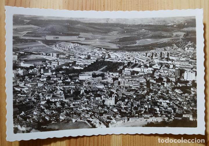 JAEN VISTA GENERAL DE JAEN ED. ARRIBAS Nº 188 (Postales - España - Andalucia Moderna (desde 1.940))