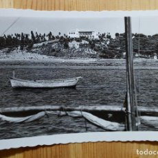 Postales: HUELVA UNIVERSIDAD HISPANO AMERICANA SANTA MARIA DE LA RABIDA ED. ARRIBAS Nº 81. Lote 153012290
