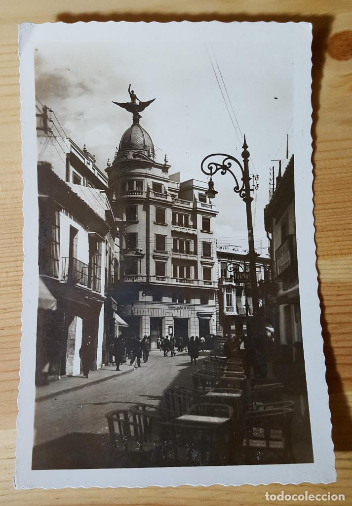 HUELVA CALLE DEL GENERAL MOLA ED. ARRIBAS Nº 41 (Postales - España - Andalucia Moderna (desde 1.940))