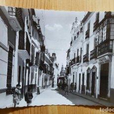 Postales: ECIJA CALLE JOSE ANTONIO PRIMO DE RIVERA ED. ARRIBAS Nº 63. Lote 153158774