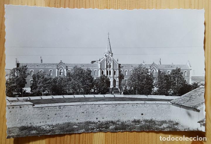 LINARES HOSPITAL ED. ARRIBAS Nº 105 (Postales - España - Andalucia Moderna (desde 1.940))