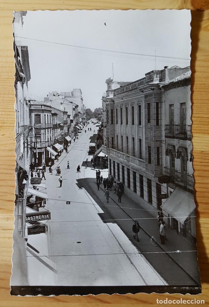 LINARES CALLE DE JOSE ANTONIO ED. ARRIBAS Nº 101 (Postales - España - Andalucia Moderna (desde 1.940))