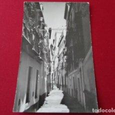 Postales: SEVILLA. CALLE DE LA PIMIENTA. BARRIO DE SANTA CRUZ. . Lote 153480790