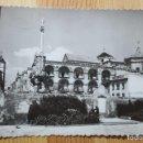 Postales: CORDOBA MONUMENTO A SAN RAFAEL Y EXTERIOR DE LA MEZQUITA Nº 33 ED. SICILIA. Lote 153563938