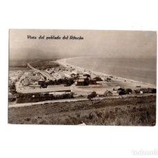 Postales: ALMERÍA.- VISTA DEL POBLADO DE RINCÓN. Lote 153800738