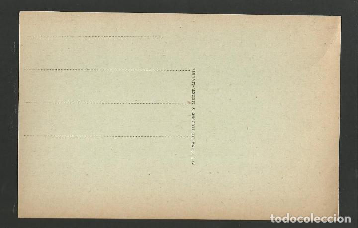 Postales: MALAGA-EL PUERTO-JOSE FERRER ESCOBAR-HAUSER Y MENET-POSTAL ANTIGUA-(57.450) - Foto 2 - 153870026