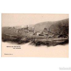 Postkarten - MINAS DE RIOTINTO.(HUELVA).- SAN DIONISIO - 154051310