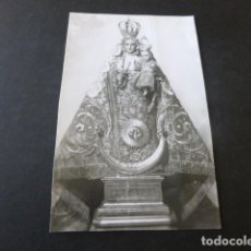 Postales: POZOBLANCO CORDOBA VIRGEN DE LA LUNA. Lote 192193521