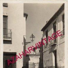 Postkarten - GRANADA, POSTAL FOTOGRAFICA, CABRAS EN EL ALBAICIN - 154621294