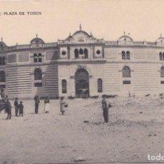 Postales: ALMERIA - PLAZA DE TOROS. Lote 154889202