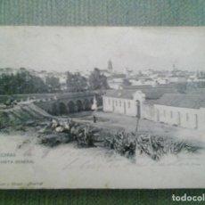 Postales: POSTAL ALGECIRAS- VISTA GENERAL. Lote 155463914