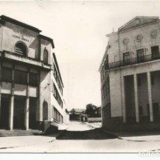 Postales: LINARES -ESCUELA INDUSTRIAL. ESCUELA DE PERITOS - Nº 1.108 ED. SEGUNDO. Lote 155798462