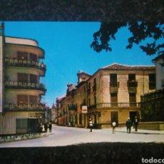Postales: POSTAL DE ALCALÁ LA REAL. CARRERA DE LAS MERCEDES.. Lote 155890366
