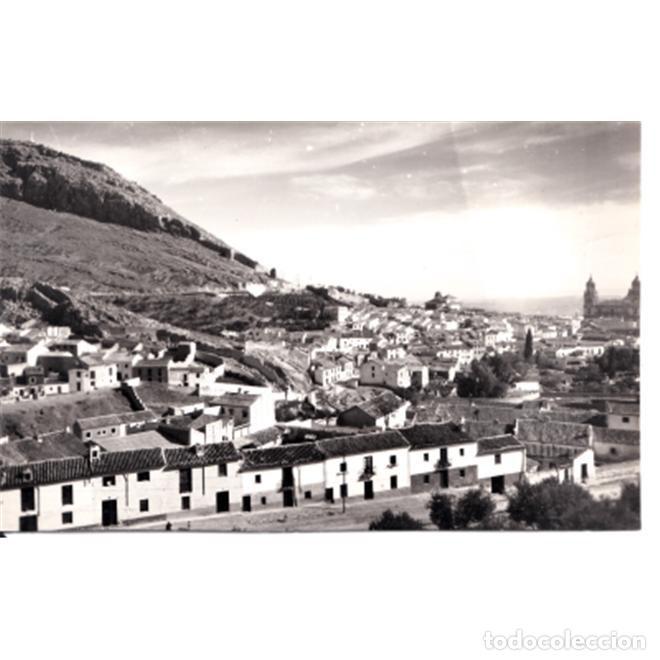 JAEN VISTA PARCIAL (Postales - España - Andalucía Antigua (hasta 1939))