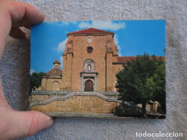 Postales: 15 postales de Granada - La Cartuja - Foto 3 - 157413994
