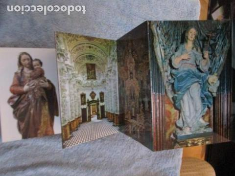 Postales: 15 postales de Granada - La Cartuja - Foto 5 - 157413994