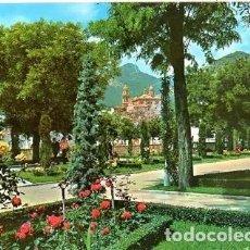 Postales: JAÉN - 63 ALAMEDA CALVO SOTELO. Lote 158023702