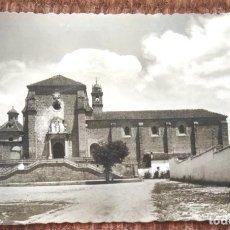 Postales: GRANADA - LA CARTUJA - GARCIA GARRABELLA. Lote 158212034