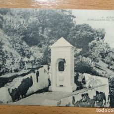 Postales: ALAJAR 4 - HUELVA - HUMILLADERO DEL DIVINO ROSTRO. Lote 158399214